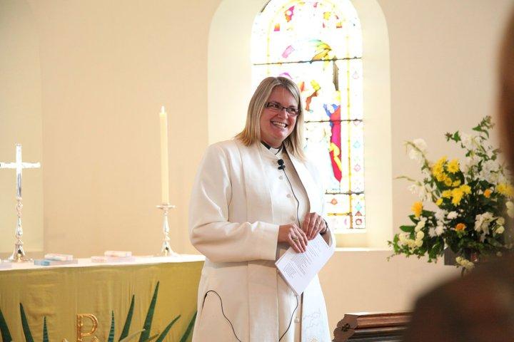 Rev. Penny Nash